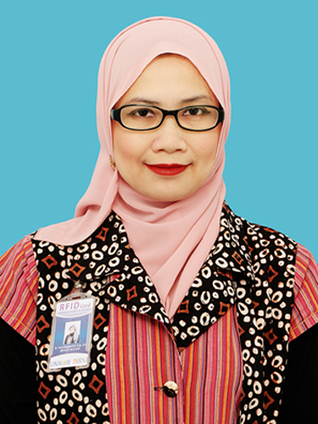 Direktur Jurnal dan Publikasi Ilmiah
