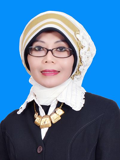 Wakil Rektor I - Bidang Akademik