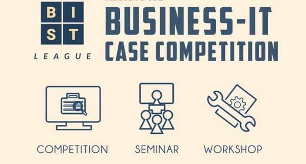 Business IT Case Competition