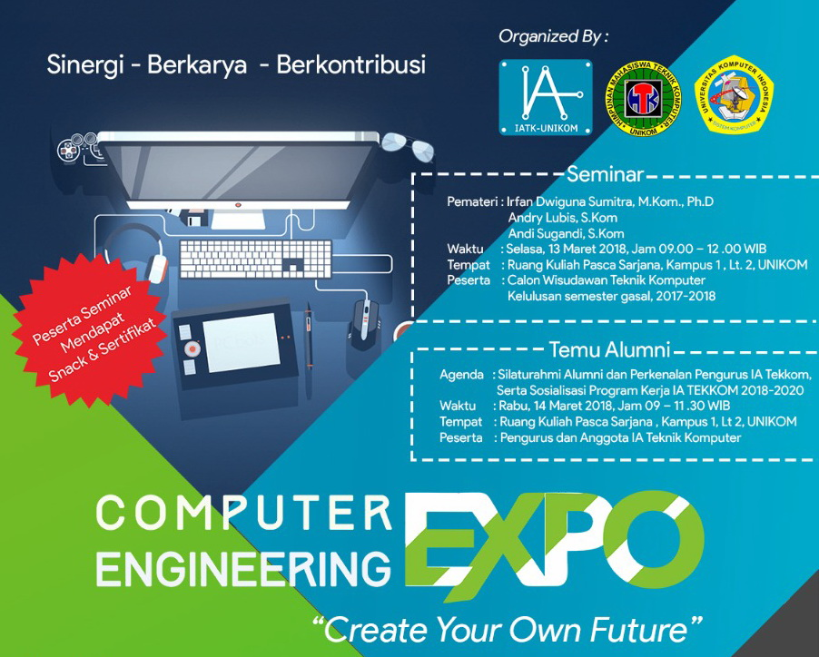 Computer Engineering Expo