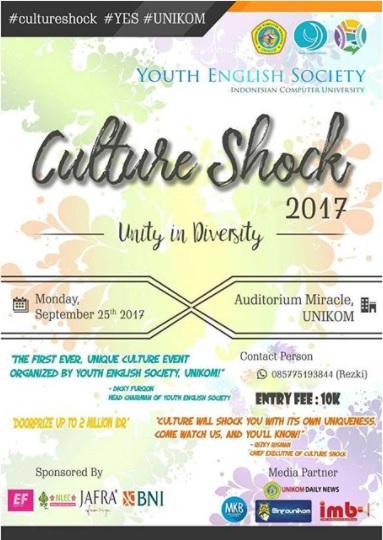 Culture Shock 2017