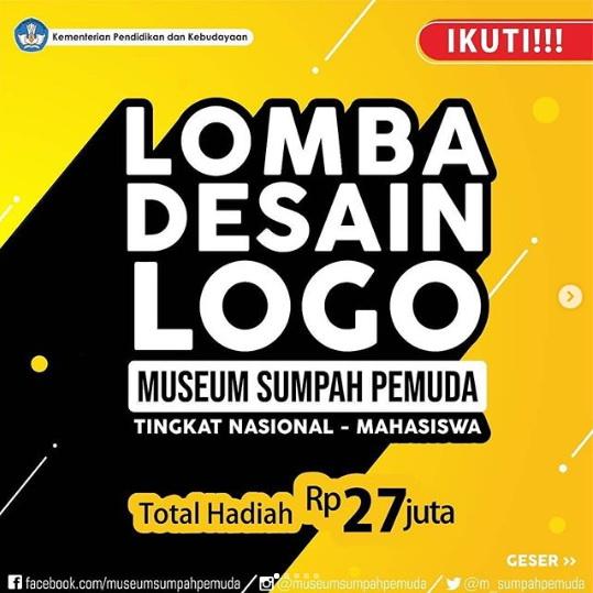 Informasi Lomba Desain Logo Kemendikbud RI 2020