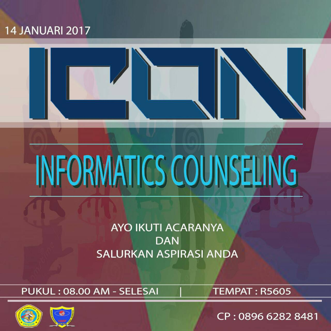INFORMATICS COUNSELING(ICON)