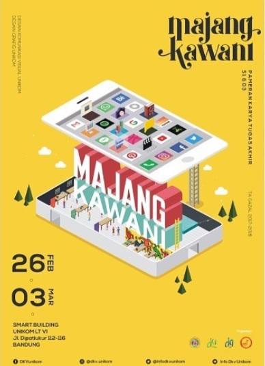 Majang Kawani 2018