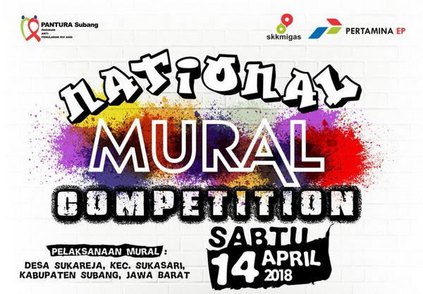 National Mural Competition