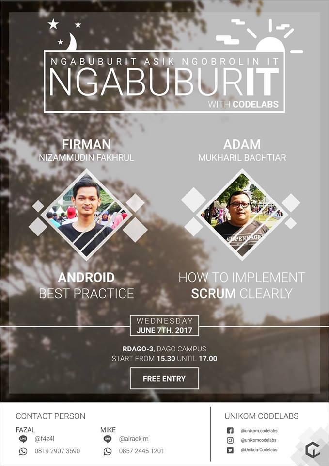 NgabuburIT with Codelabs