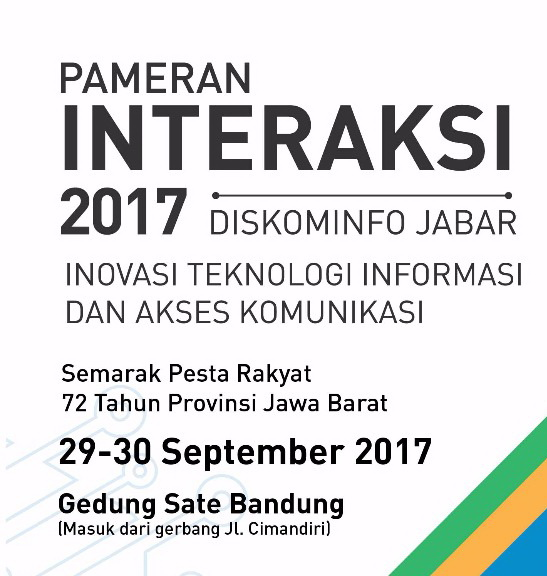 Pameran Interaksi 2017