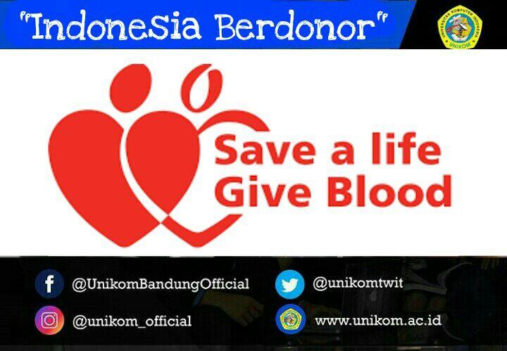 RRI Goes To Campus -  Indonesia Berdonor