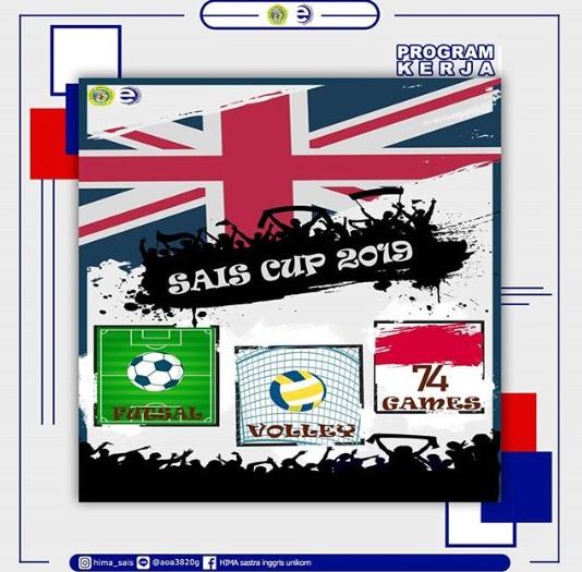 SAIS CUP 2019
