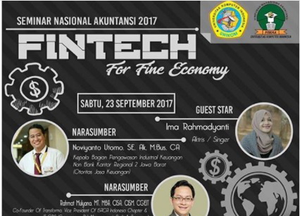 Seminar Nasional Akuntansi 2017