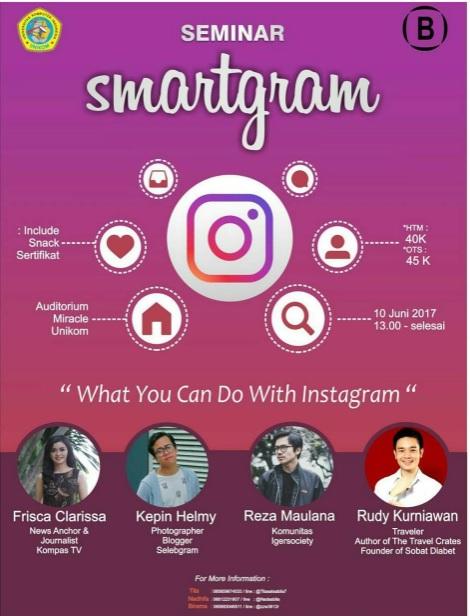 Seminar Smartgram