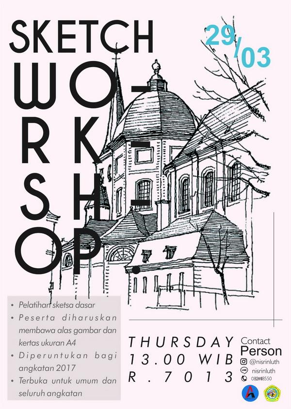 Sketch Workshop