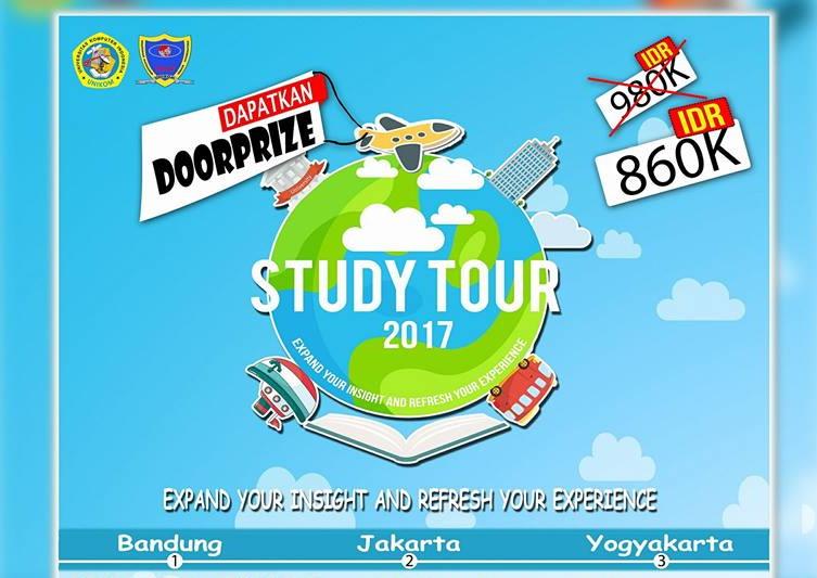 Study Tour 2017