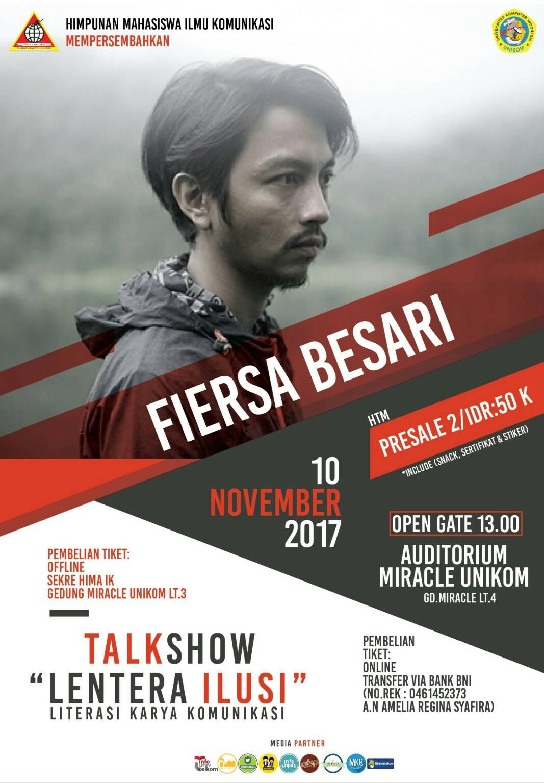 Talkshow Lentera Ilusi