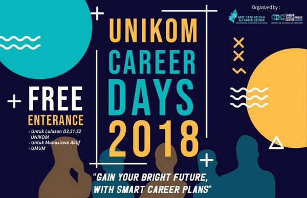 Unikom Career Days 2018