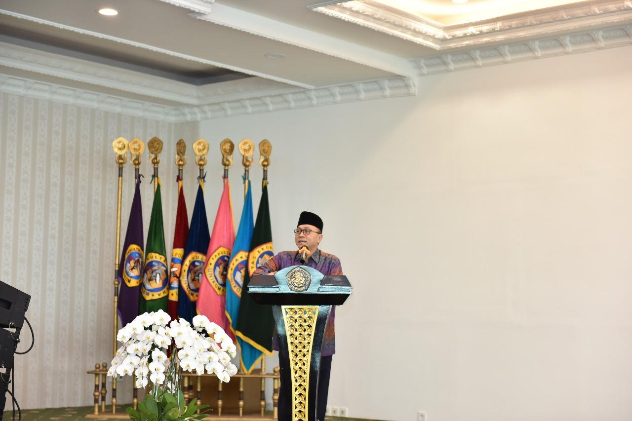 Kunjungan Ketua MPR Dr. Zulkifli Hasan (Foto ke-5)